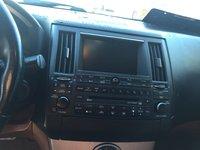 Picture of 2004 Infiniti FX45 AWD, interior