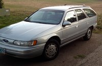 Picture of 1994 Ford Taurus GL Wagon, exterior