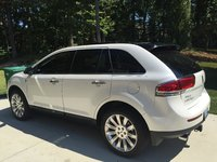 Picture of 2014 Lincoln MKX Base, exterior