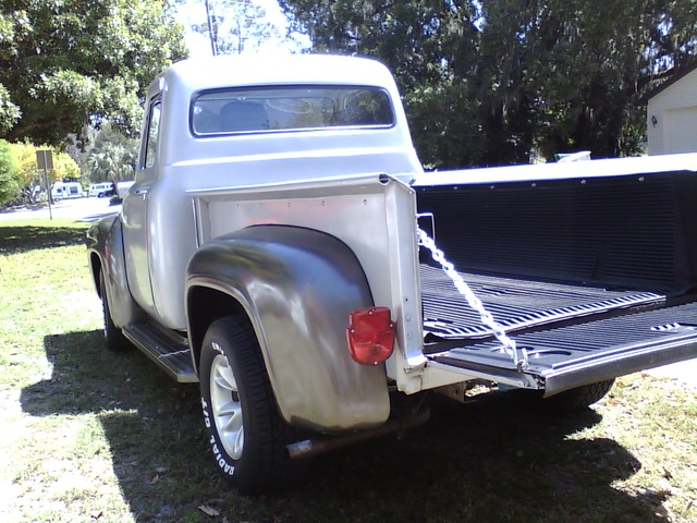 Picture of 1954 Ford F-100