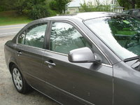 Picture of 2006 Kia Optima, exterior, gallery_worthy