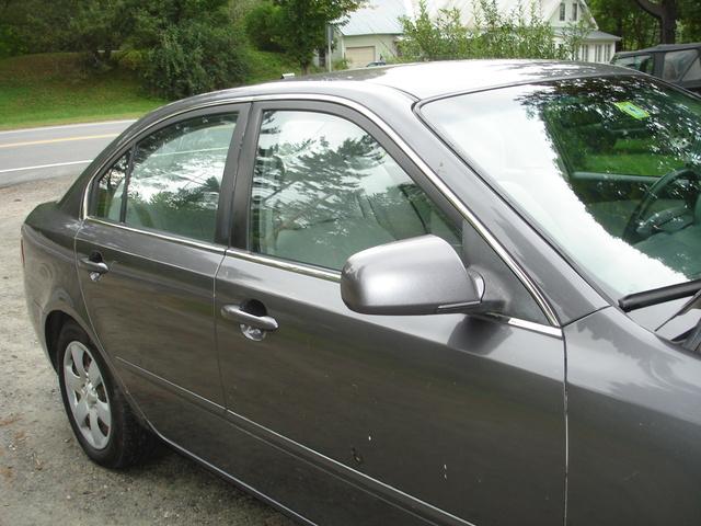 Picture of 2006 Kia Optima