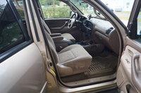 Picture of 2001 Toyota Sequoia SR5 4WD, interior