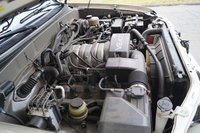 Picture of 2001 Toyota Sequoia SR5 4WD, engine