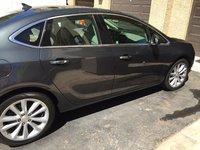 Picture of 2014 Buick Verano Convenience, exterior