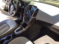 Picture of 2014 Buick Verano Convenience, interior