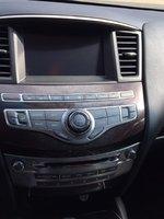 Picture of 2015 Infiniti QX60 AWD, interior