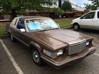 Picture of 1981 Ford Thunderbird Base, exterior