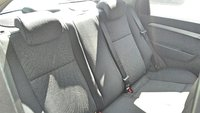 Picture of 2011 Chevrolet Aveo LS, interior