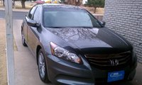 Picture of 2011 Honda Accord EX, exterior