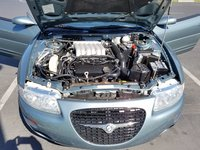 Picture of 1999 Chrysler Sebring 2 Dr LXi Coupe, engine