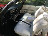 Picture of 1973 Oldsmobile Eighty-Eight, interior, gallery_worthy