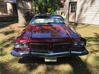 Picture of 1973 Oldsmobile Eighty-Eight, exterior, gallery_worthy