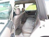 Picture of 2000 Subaru Forester S, interior
