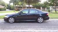 Picture of 2006 Saab 9-3 SportCombi 2.0T, exterior