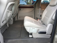 Picture of 2005 Chrysler Town & Country Limited, interior