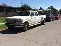 Picture of 1993 Ford F-350 4 Dr XLT Crew Cab LB, exterior