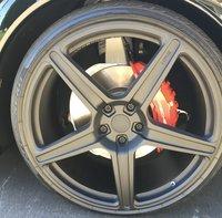 Picture of 2014 Porsche Cayenne GTS, exterior