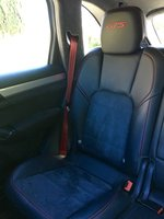 Picture of 2014 Porsche Cayenne GTS, interior