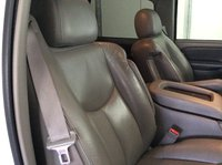 Picture of 2003 GMC Yukon SLT, interior