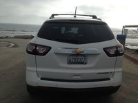 Picture of 2013 Chevrolet Traverse 1LT, exterior