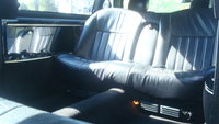 Picture of 2004 Lincoln Town Car Executive, interior