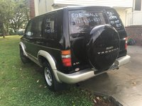 Picture of 2001 Isuzu Trooper 4 Dr LS 4WD SUV, exterior