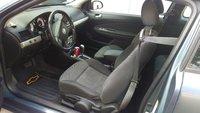 Picture of 2005 Chevrolet Cobalt LS Coupe, interior
