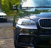 Picture of 2012 BMW X5 M AWD, exterior