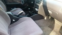 Picture of 1995 Subaru Legacy 4 Dr L AWD Sedan, interior
