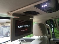 Picture of 2015 GMC Yukon XL Denali 4WD, interior, gallery_worthy