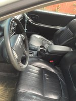 Picture of 1999 Pontiac Grand Prix 2 Dr GT Coupe, interior