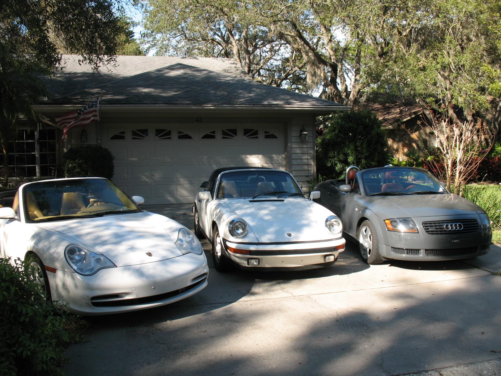 Porsche boxster ims failure rate