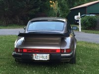 Picture of 1983 Porsche 911 SC, exterior