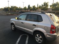 Picture of 2008 Hyundai Tucson