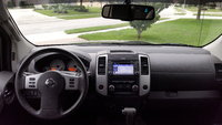 Picture of 2014 Nissan Xterra Pro-4X, interior
