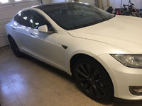 Picture of 2014 Tesla Model S P85