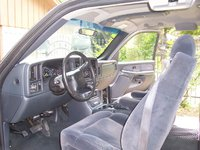 Picture of 2001 Chevrolet Silverado 2500 4 Dr LT 4WD Extended Cab SB