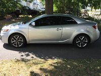 Picture of 2010 Kia Forte Koup EX, gallery_worthy