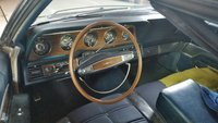 Picture of 1969 Ford Thunderbird, interior