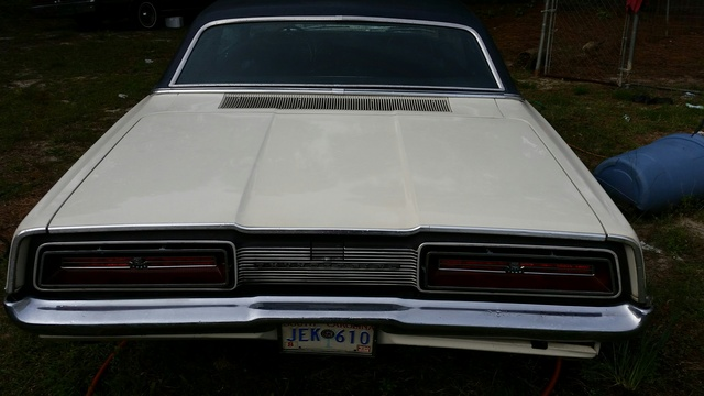 Picture of 1969 Ford Thunderbird
