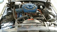 Picture of 1969 Ford Thunderbird, engine