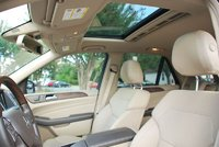 Picture of 2015 Mercedes-Benz M-Class ML350, interior