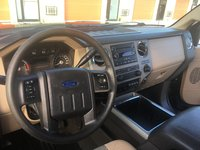 Picture of 2013 Ford F-250 Super Duty XLT Crew Cab 4WD, interior