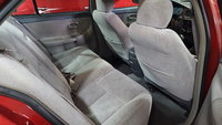 Picture of 1999 Oldsmobile Intrigue 4 Dr GL Sedan, interior
