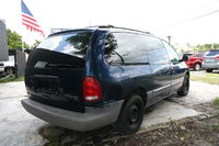 Picture of 2000 Chrysler Grand Voyager 4 Dr SE Passenger Van Extended, exterior, gallery_worthy