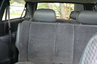 Picture of 2000 Chrysler Grand Voyager 4 Dr SE Passenger Van Extended, interior, gallery_worthy