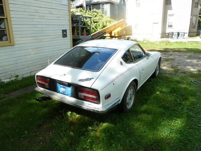 Picture of 1973 Datsun 240Z
