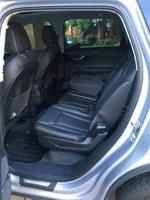Picture of 2017 Audi Q7 3.0T Premium Plus, interior
