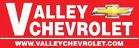 Valley Chevrolet, Inc. logo